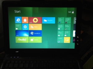 1025dx Windows 8