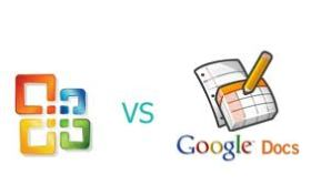 Google vs MS
