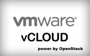 vCloud power by OpenStack